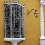 Trujillo old city