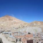 THE hill: Cerro Rico