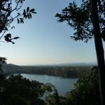 An afternoon climbing up a hill for a superb view
