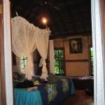 The bedroom bungalow