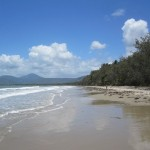 For mile beach @ Port Douglas
