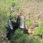 Nice waterfall...