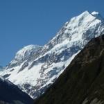 Mount Cook!