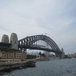 ...and Harbour Bridge