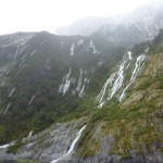Countless cascades