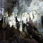 Clearwater cave - one of the largest cave systems in the world