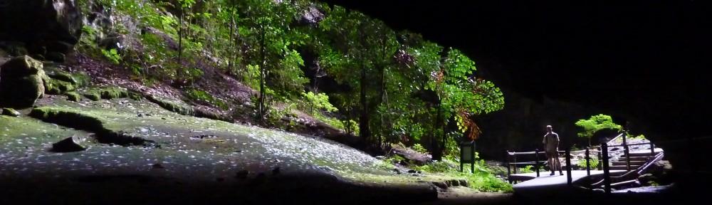 Mulu National Park, Malaysia