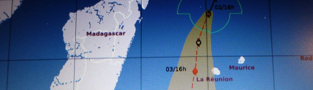 Weather Forecast, Mauritius