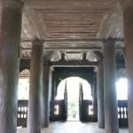 Inwa - old monastry