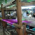 Amarapura - weaving