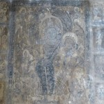 Bagan temples - beautiful wall paintings