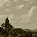 Bagan - Ananda Temple