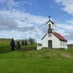 Historic Turf Houses