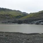 Glacier Lagon