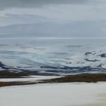 Kerlingarfjöll glacier