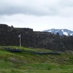 Thingvellir is the place of the first national assembly of Iceland